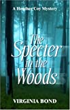 The Specter in the Woods, Virginia Bond, 1424154480