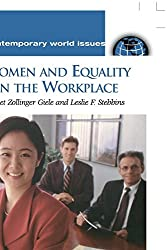Women and Equality in the Workplace: A Reference Handbook (Contemporary World Issues)