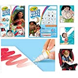 Crayola Colour Wonder Mess Free Coloring