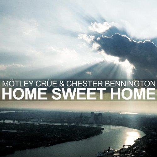 Crue Motley Star (Home Sweet Home)
