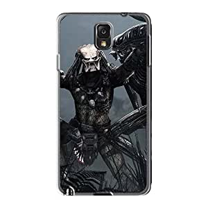Shock-Absorbing Hard Cell-phone Case For Samsung Galaxy Note3 (NHd4779dDVm) Allow Personal Design Trendy Strange Magic Pictures