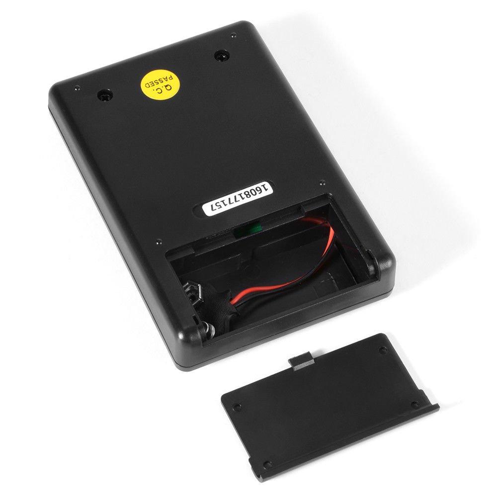 50 /°C//1200 /°C y termopar de tipo 5 K Term/ómetro digital de 2 v/ías tipo K con sensor de temperatura sensor termopar de tipo 2 K term/ómetro digital de dos canales
