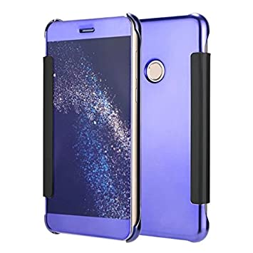 coque intelligente huawei p9 lite