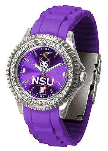 Northwestern State Watch - 6