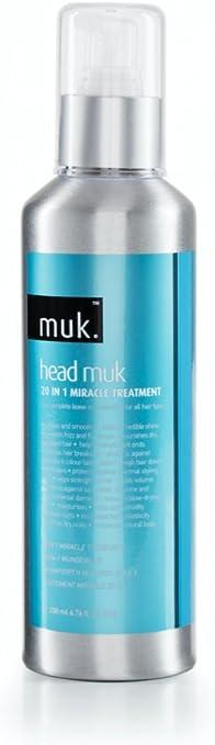 HEAD MUK 20 IN 1 MIRACLE TREATMENT: Amazon.co.uk: Beauty