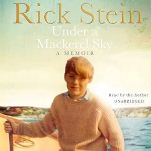 Under a Mackerel Sky Audiobook
