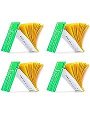 pH Test Strips, Wide-Range 1-14, Litmus Paper