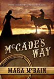 McCade's Way (The McCade Family Series Book 1)