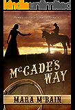 McCade's Way (The McCade Family Series Book 1)