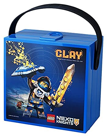 Lego Batman Box With Handle Black Room Copenhagen 40511735 Accessory Consumer Accessories