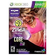 Zumba Fitness Core Xbox 360 Kinect - Standard Edition