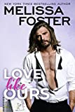 Love Like Ours (Sugar Lake Book 3)