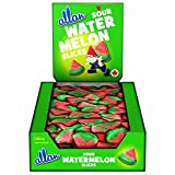 ALLAN Gummy Candy, Sour Watermelon, 1080 Gram