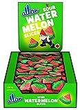 ALLAN Gummy Candy, Sour Watermelon, 1080 Gram