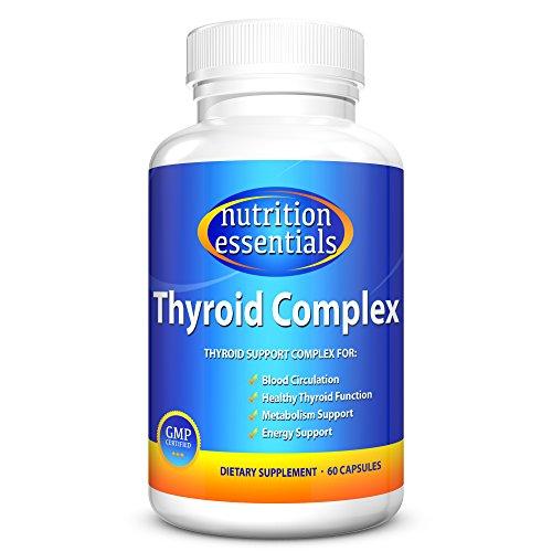 Nutrition Essentials Circulation Metabolism Supplement product image