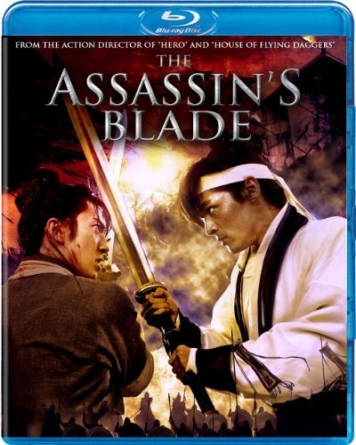 The Assassin's Blade [Blu-ray] by Well Go USA