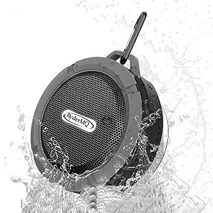 Bathroom Bluetooth Audio System