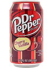 Dr Pepper Cherry Vanilla 12 x 355 ml
