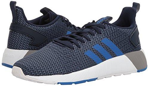 Adidas Collegiate Navy Uomo Questar Byd raw blue Adidasquestar Da Steel qTUwgqpSr