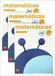 Matemáticas. 2 Primaria. Conecta con Pupi. 3 Trimestres
