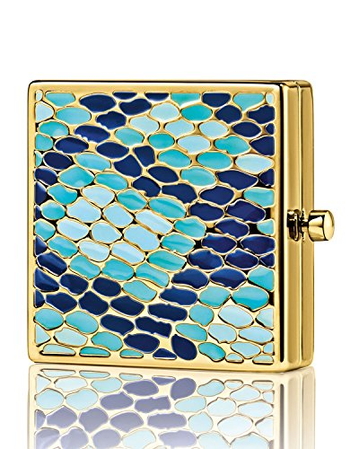 Estee Lauder Lucidity Pressed Powder Limited Edition 06 Transparent (Year of the Snake)
