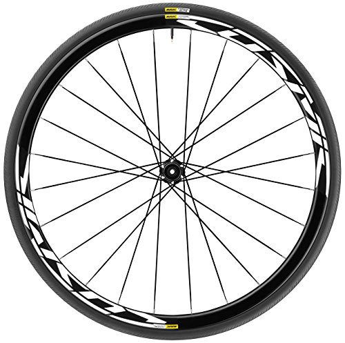 Mavic Cosmic Elite UST Disc CL Wheel-Tyre System Front 25 - 12x100mm