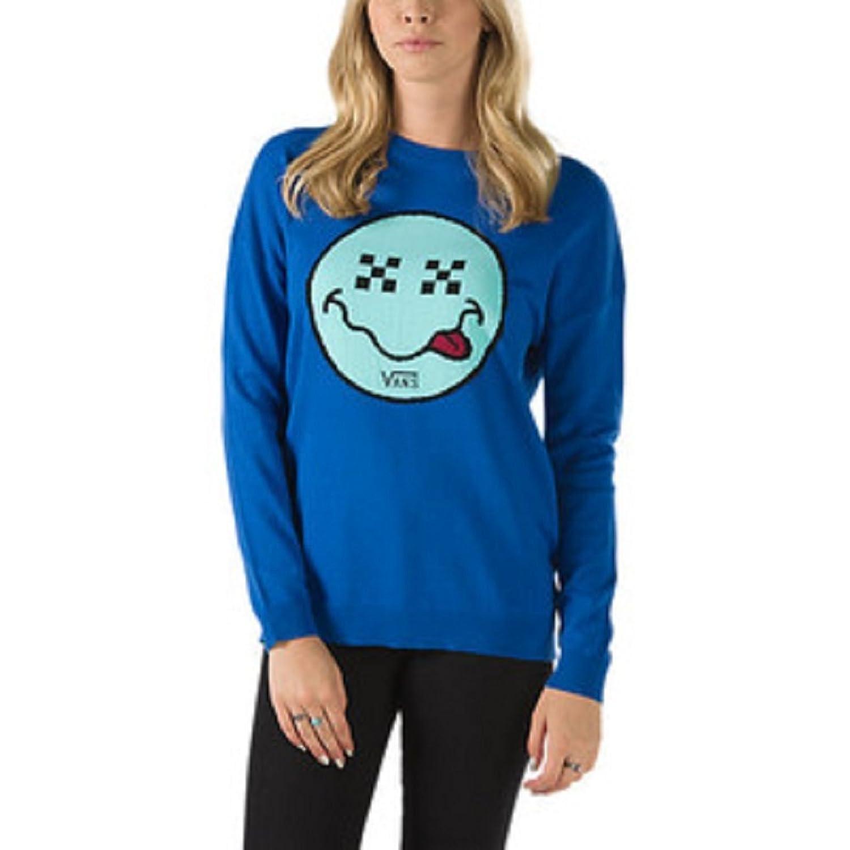 Vans Yodelay CrewNeck Sweater