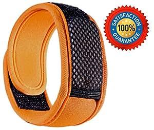Amazon.com : Mosquitoff Mosquito Repellent Bracelet with 4