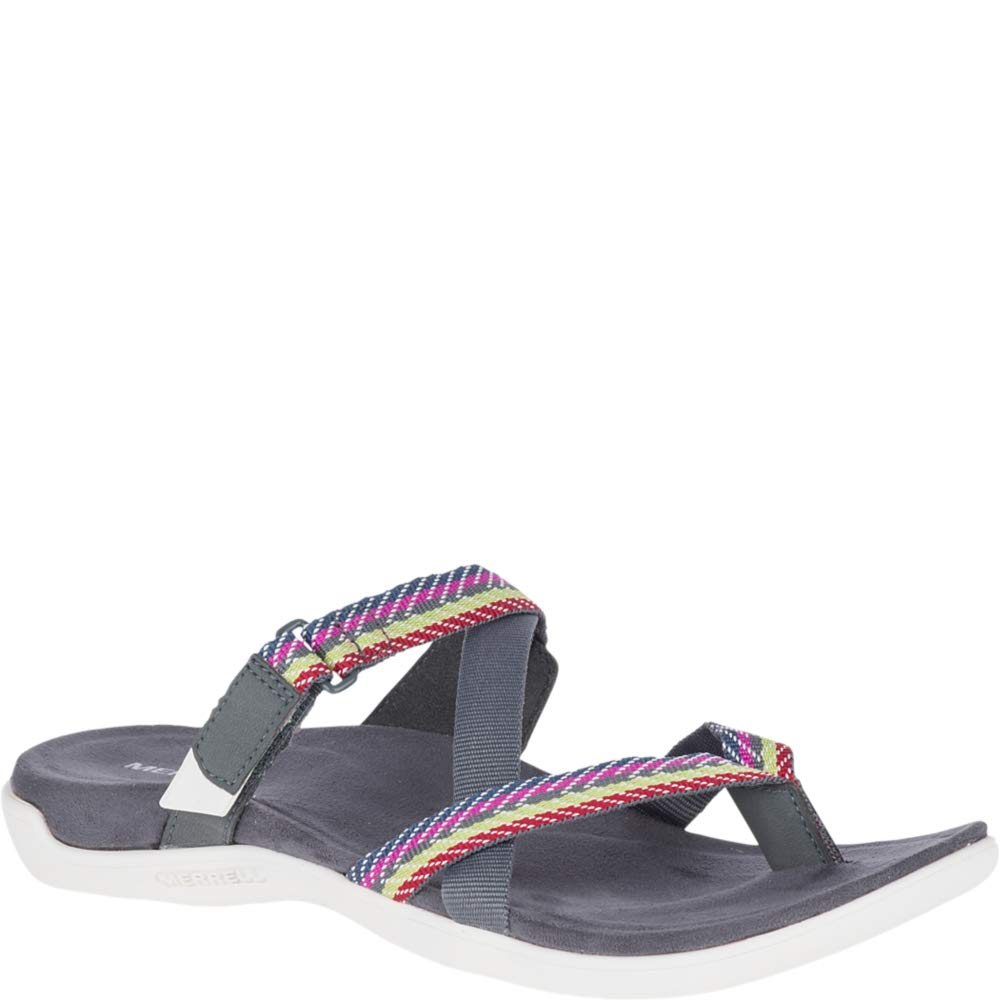 Merrell Women's District Mendi Thong Slipper