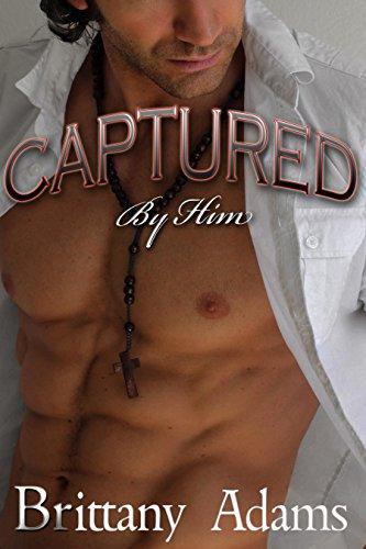 Captured Him Master Slave Billionaire Romance ebook product image