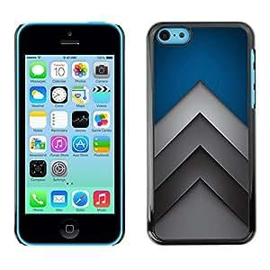 TTkase Slim Fit Tpu Protector CIJ4697jpZR Shock Absorbent Bumper Case For Iphone 5c