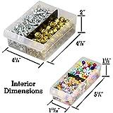 Akro-Mils 26 Drawer 10126, Plastic Parts Storage