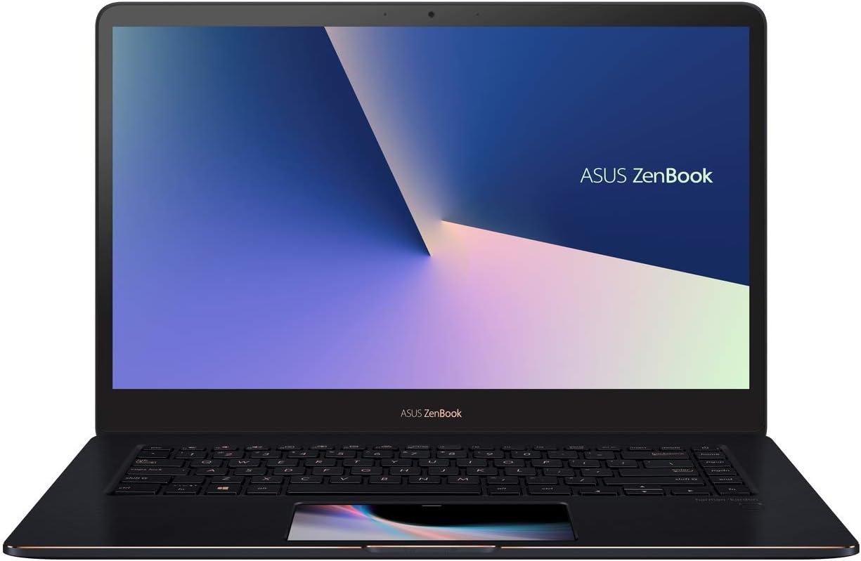 PORTATIL ASUS ZENBOOK Pro UX580GD-BN033T I7-8750H 15.6 16GB ...