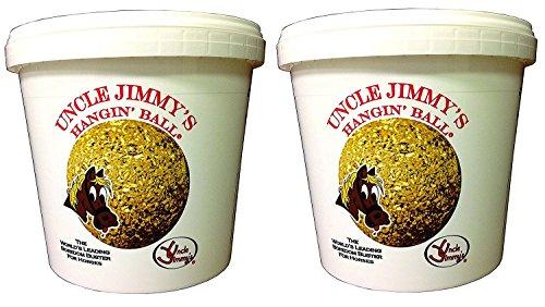 (Uncle Jimmy's Hangin Balls)