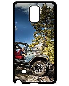 Caliente Samsung Galaxy Note 4caso, Jeep Wrangler Rubicon Series rígida de plástico para Samsung Galaxy Note 48492637zh716025602note4de Mary R. whatley tienda