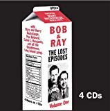 img - for Bob & Ray the Lost Episodes, Volume 1 book / textbook / text book