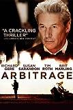 DVD : Arbitrage