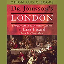 Dr. Johnson's London
