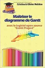 Matriser le diagramme de gantt comprendre et utiliser efficacement matriser le diagramme de gantt comprendre et utiliser efficacement le logiciel open source gantt project amazon books ccuart Choice Image