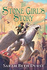 The Stone Girl's Story Hardcover