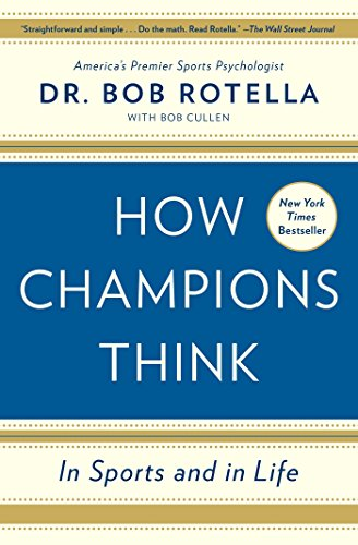 How Champions Think: In Sports and in Life Pdf