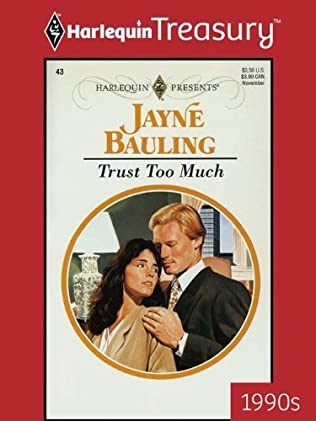 book cover of Trust Too Much