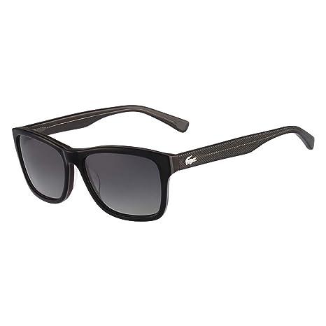 3be93e1ccbf Lacoste L683SP-002 Matte Black L683SP Polarized Sunglasses  Amazon.ca   Luggage   Bags