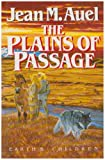 The Plains Of Passage - Earth's Children