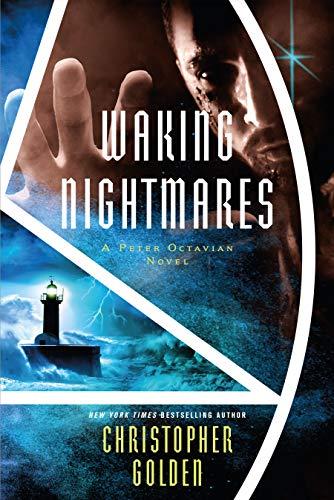 Waking Nightmares: A Peter Octavian Novel (English Edition)