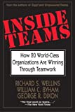 Inside Teams, Richard S. Wellins and William C. Byham, 0787902454