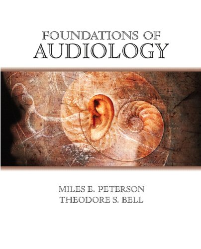 Foundations of Audiology