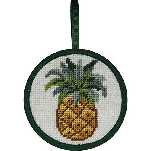 Alice Peterson Stitch-Ups Needlepoint Ornament Kit- ()