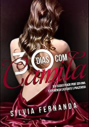 30 dias com Camila (Portuguese Edition)