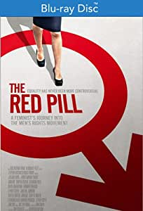 Red Pill, The [Blu-ray] [Import]